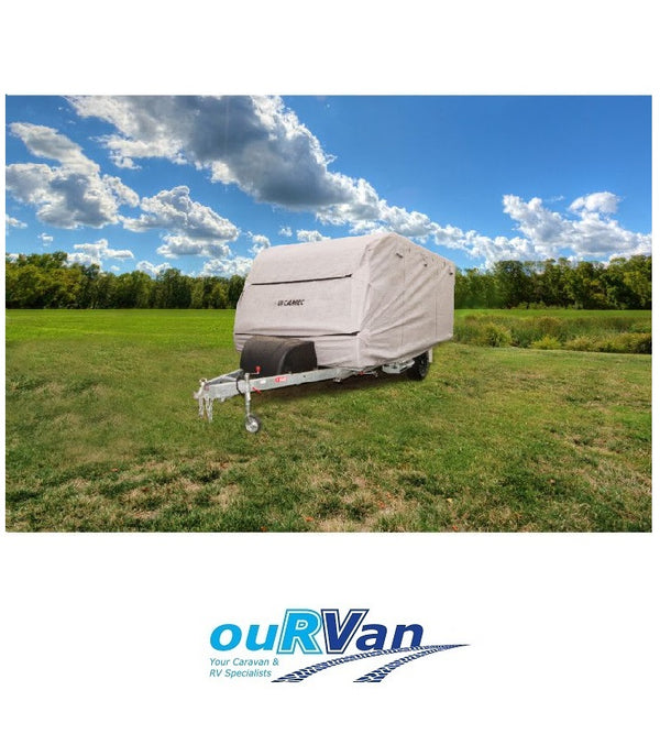Camec Pop-Top cover Fits Pop Top caravans 5.4M - 6.0M (18ft - 20ft) 039577