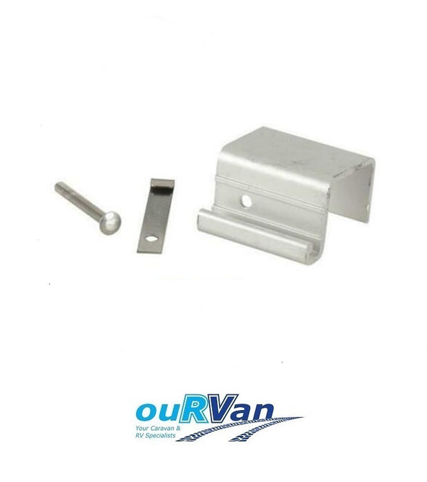 Carefree Awning Brace Slide Assembly 200-34090 R00405 Caravan Parts