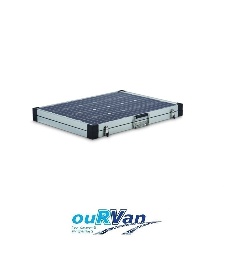 DOMETIC 120W PORTABLE SOLAR PANEL PS120A