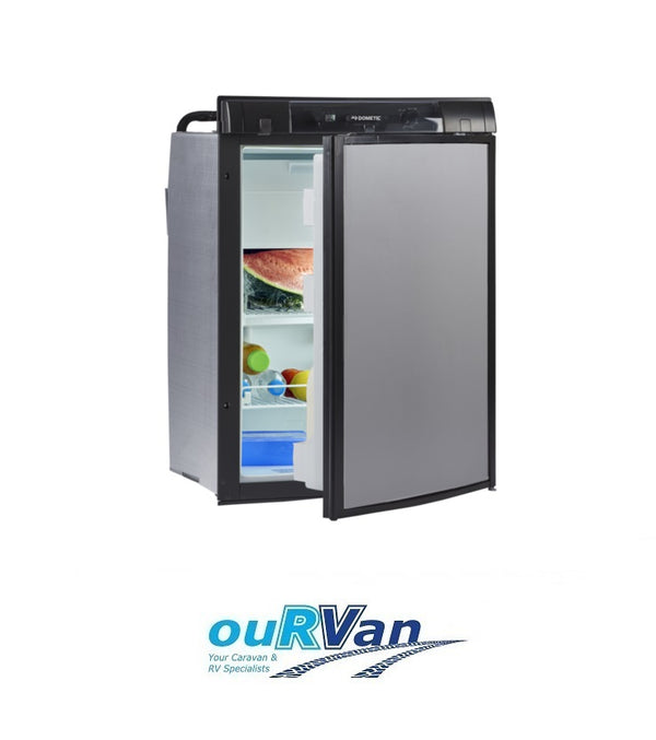 Dometic RM2350 90Lt 3 Way Absorption Fridge
