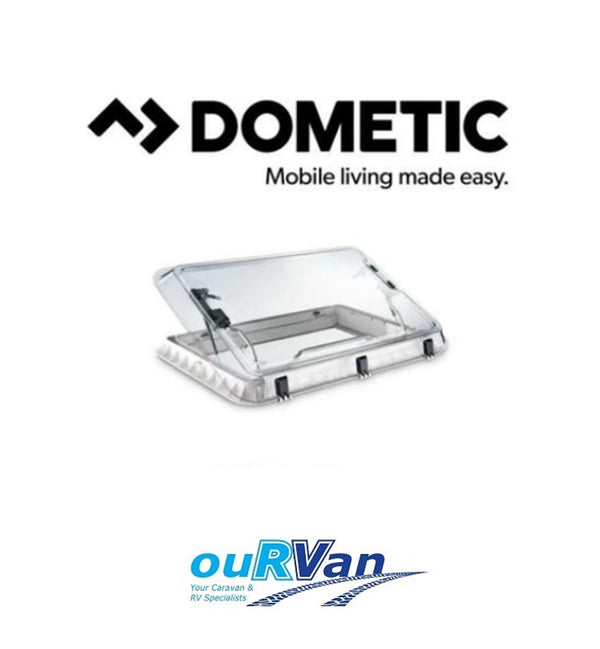 DOMETIC SEITZ HEKI 2 SKYLIGHT HATCH LARGE ELE11272527 CARAVAN MOTORHOME RV
