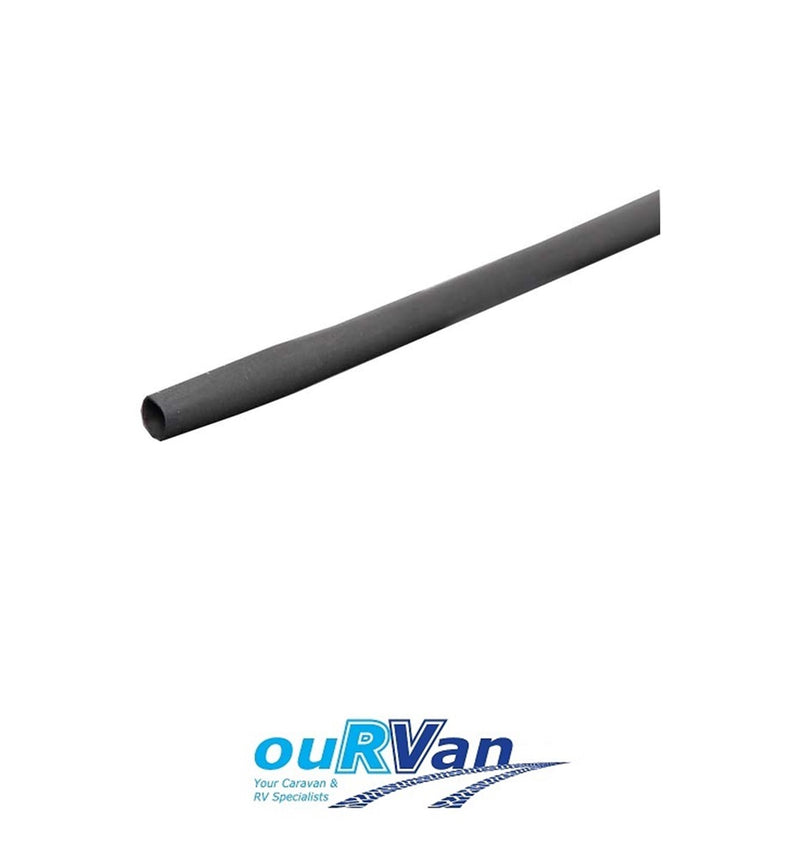 HEAT SHRINK 2.4MM 20 METERS HP24