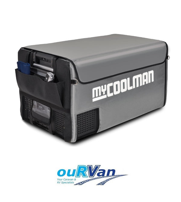 My Coolman 105lt Insulated Cover