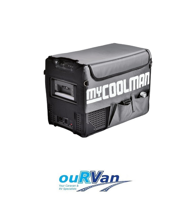 My Coolman 30lt Insulated Cover