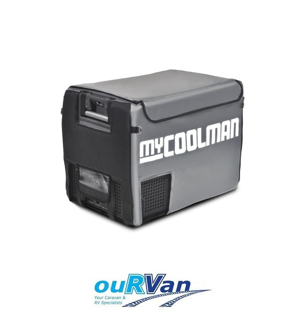 My Coolman 44lt Insulated Cover