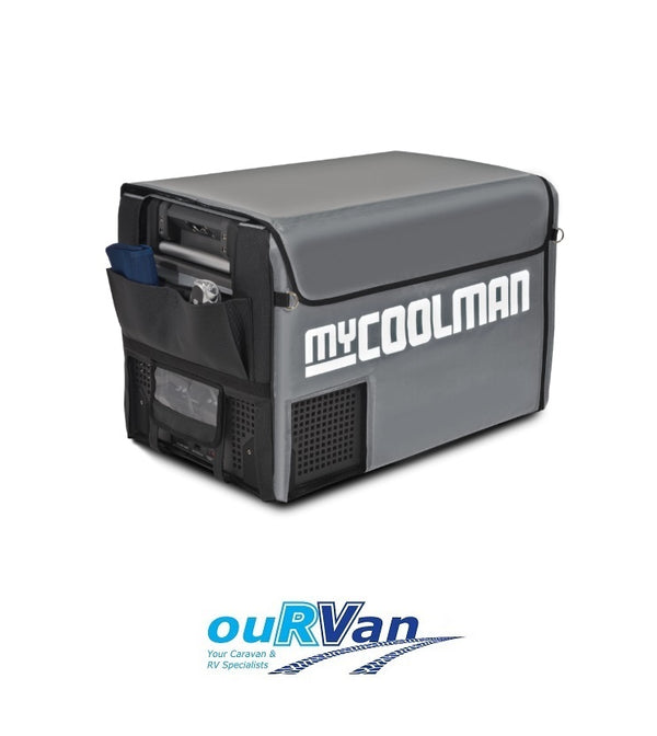 My Coolman 60lt Insulated Cover