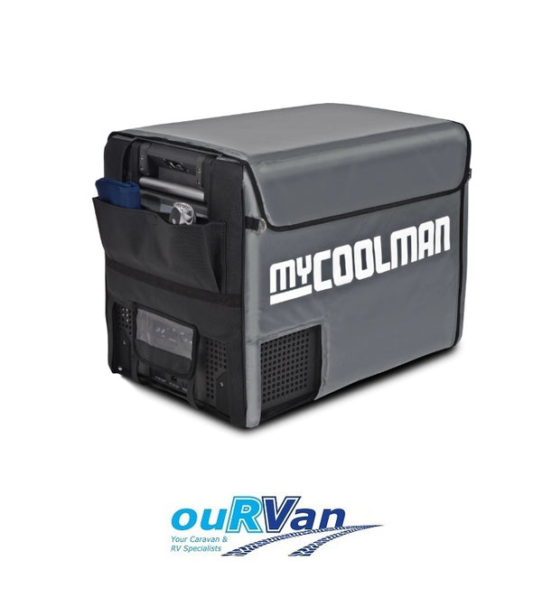 My Coolman 69lt/73lt Insulated Cover