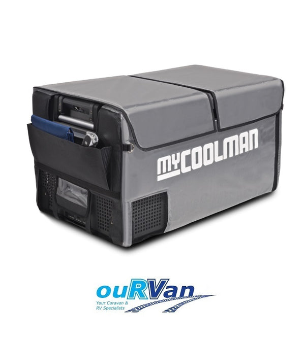 My Coolman 96lt Insulated Cover
