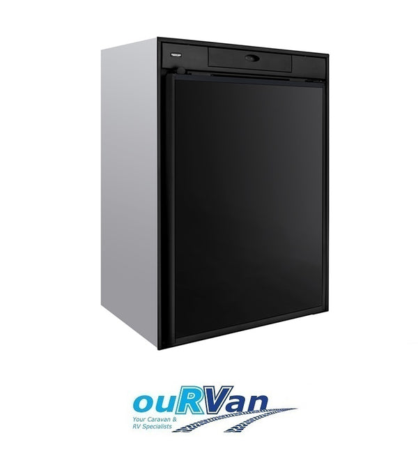 THETFORD N404M.3R 128LT 3 WAY ABSORPTION FRIDGE