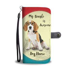 Personalized Wallet Phone Case Template 1