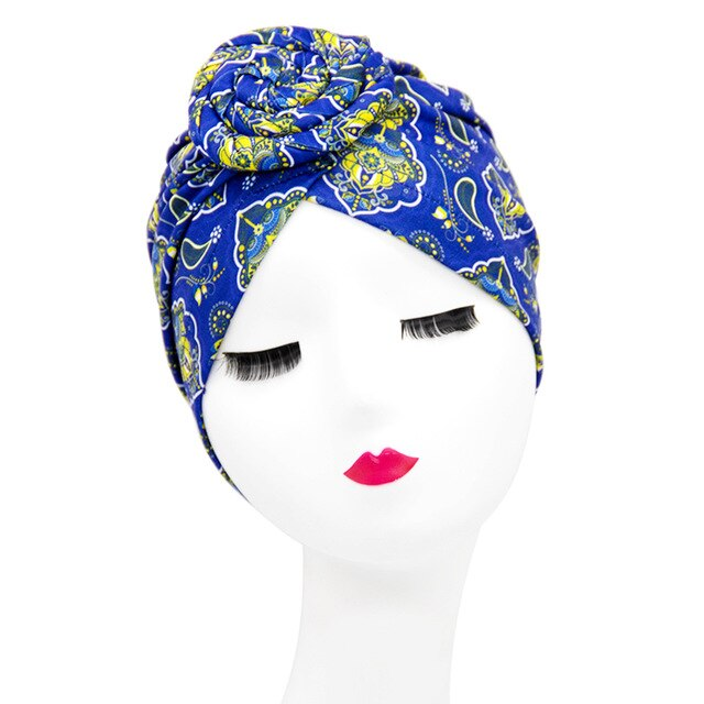turban bonnet hijab
