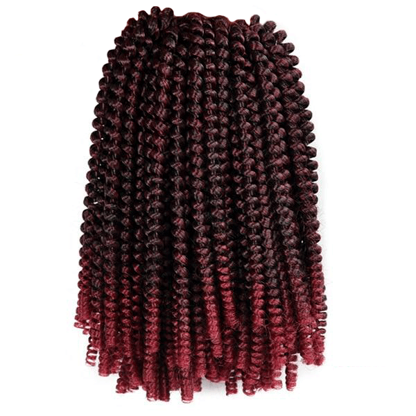 tresse africaine extension