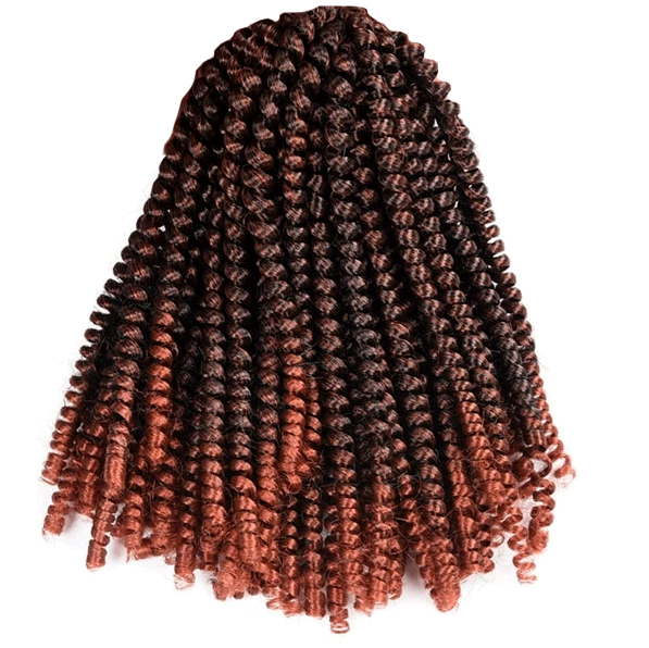 Tresse Africaine Pour Fille