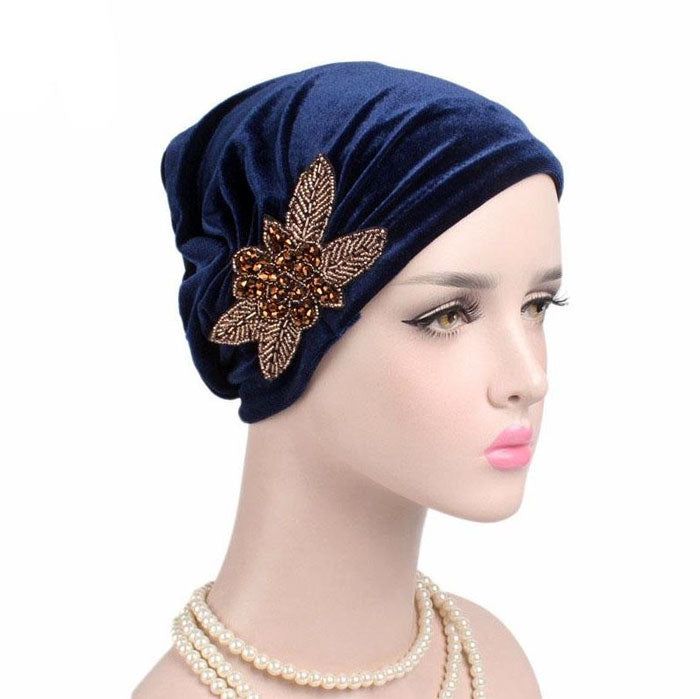 Turban Bonnet