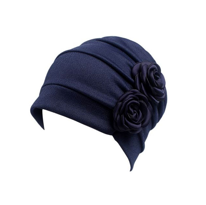 Foulard Cancer Turban