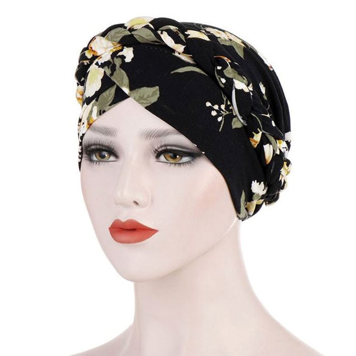 Turbans Chimio | Perruque