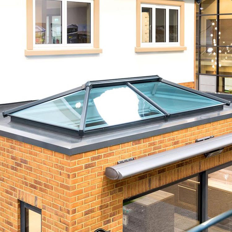 skypod skylight roof lanterns