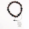 Equilibrio Gemstone - Beaded Gemstone Bracelets (Mystery Collection)