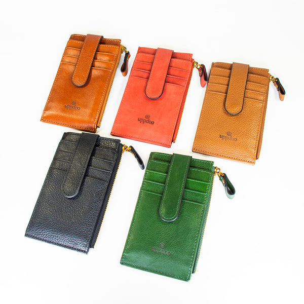 'Carri' Vertical Cardholder