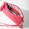 Cheer - Classic Clutch Wristlet Bag