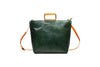 Joy Tote Classic - Hunter Green
