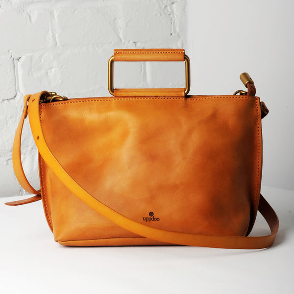 Joy Mini Tote - Turmeric