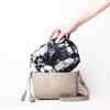 Mingle Pouch - Grey
