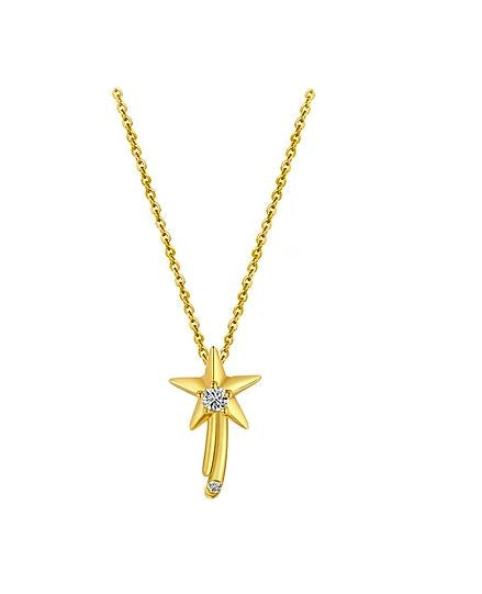 Sabina Wong - Necklace Wishing Star Necklace
