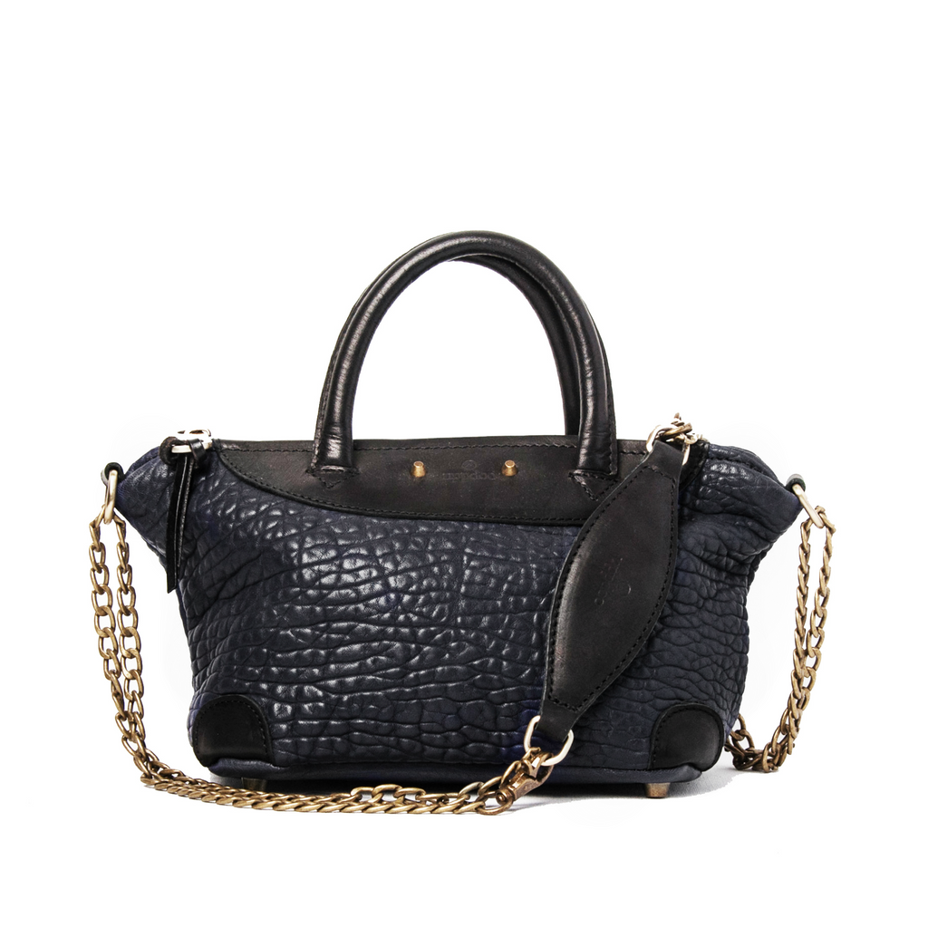 Journey Mini Tote - Black