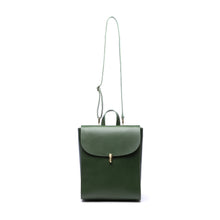 Voyage Classic Backpack - Hunter Green
