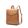 Voyage Classic Backpack - Tan