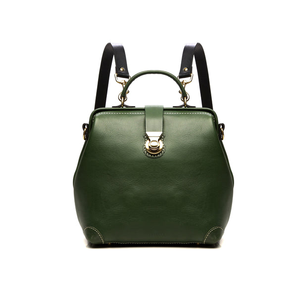 Wonder XL Backpack - Hunter Green