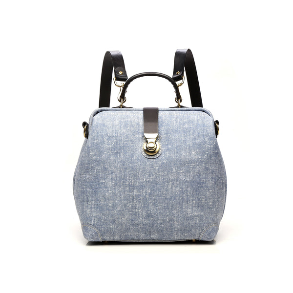 Wonder XL Backpack - Denim