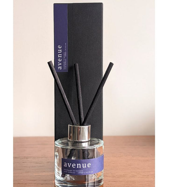 Lares Candles - Avenue Reed Diffuser
