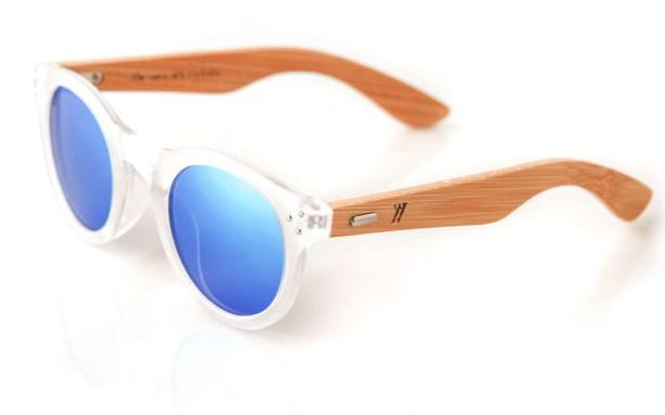 Amevie Sunglasses - Del Mar