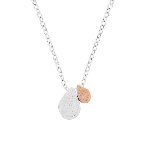 PRYSM - Avery Necklace Silver