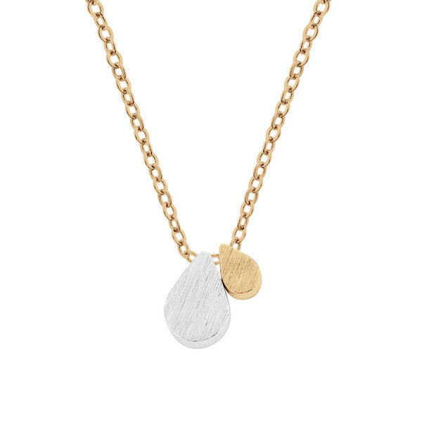 PRYSM - Avery Necklace Gold