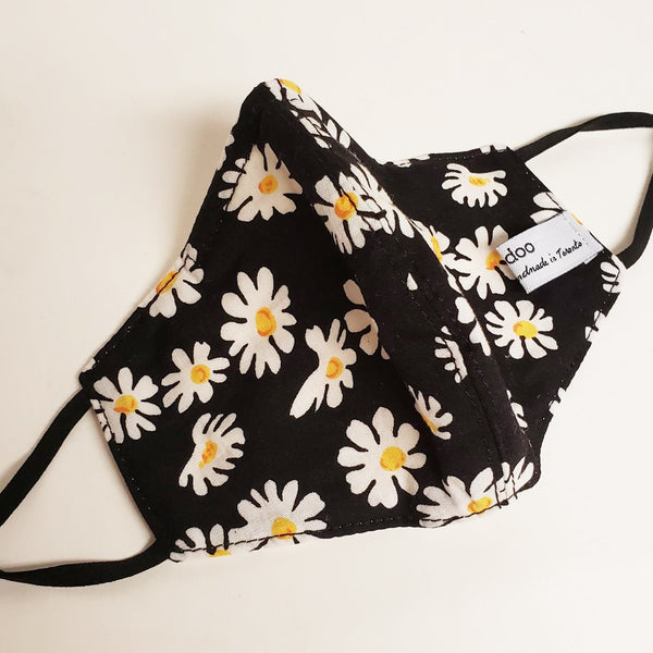Non-medical Kids Mask - Daisy