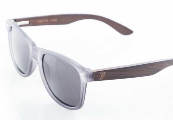 Amevie Sunglasses - London Fog