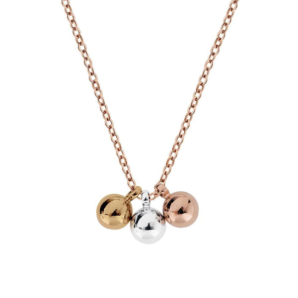 PRYSM - Edyta Necklace Gold
