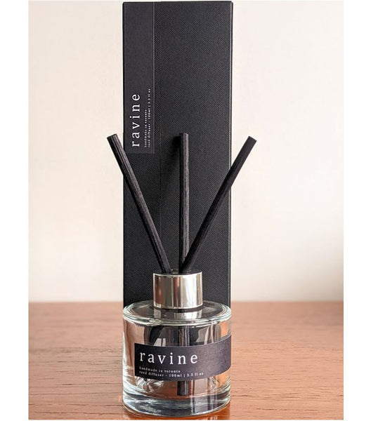 Lares Candles - Ravine Reed Diffuser