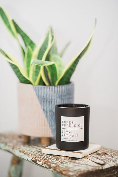Lares Candle - Time Capsule