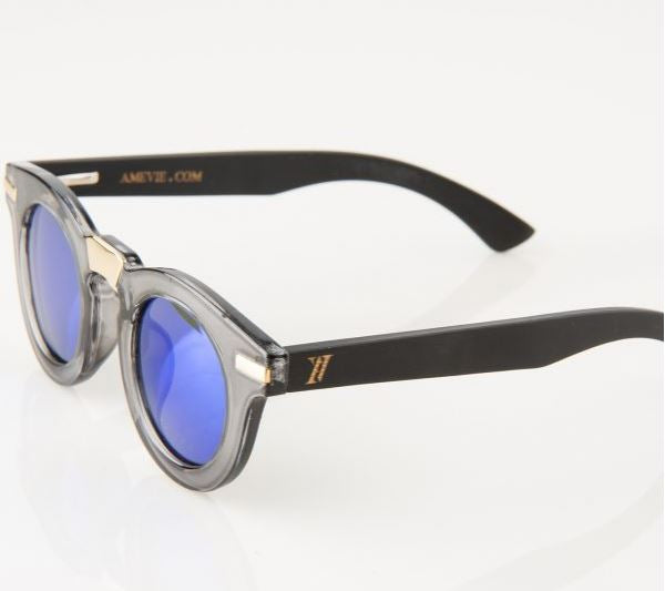 Amevie Sunglasses - Varadero Blue