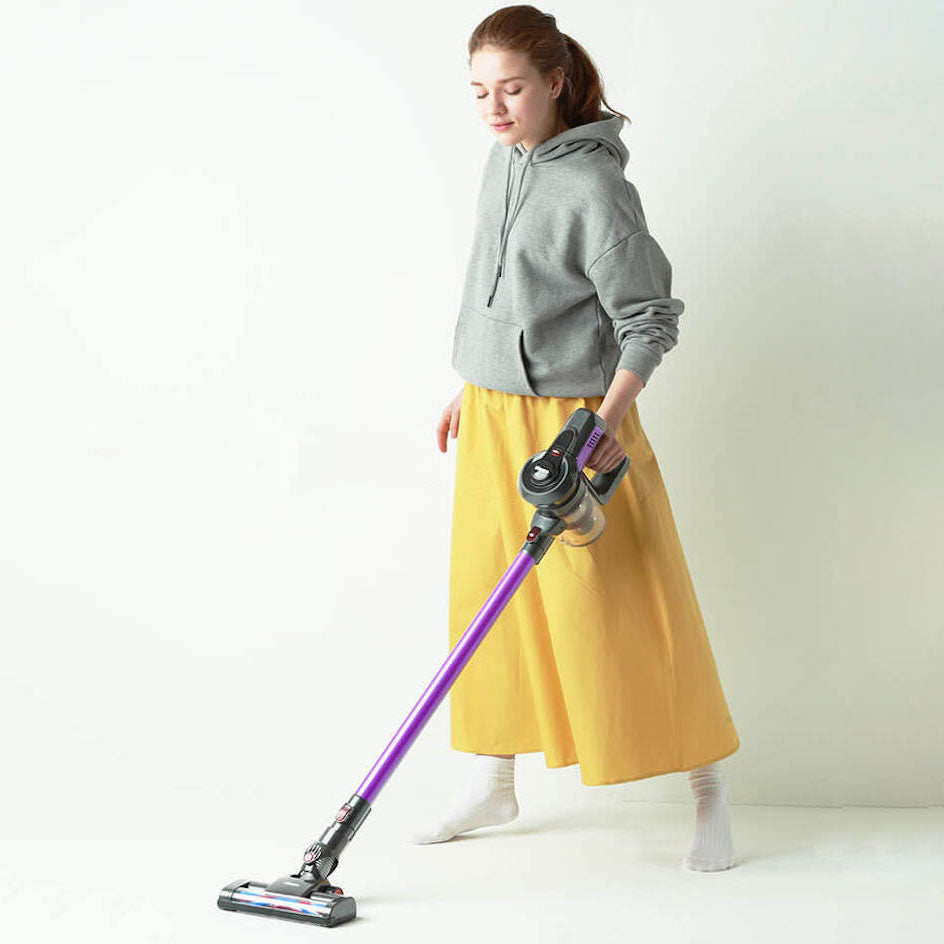 Handheld Cordless Portable Vacuum Cleaners