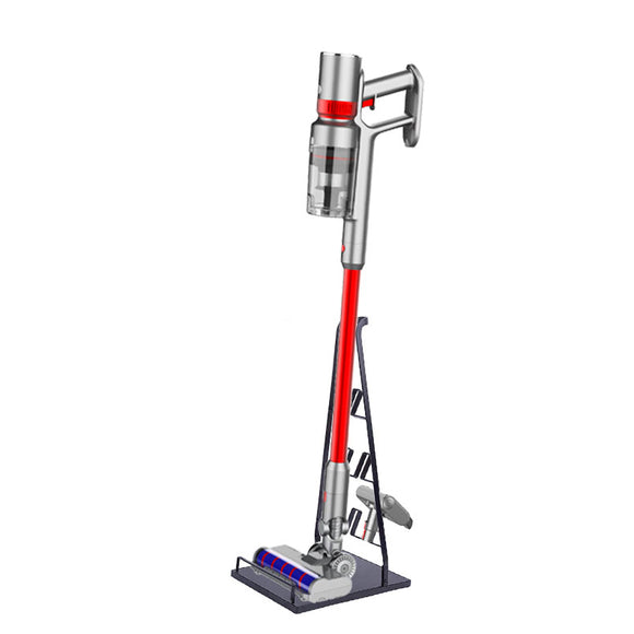 Airbot Supersonics (Red) 17KPa 45mins Cyclone Cordless Vacuum Cleaner Portable Car Vacuum