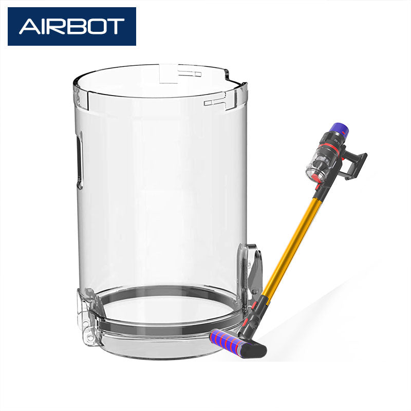 [ Accessories ] Airbot Dust Cup, for Hypersonics Hyper Sonics