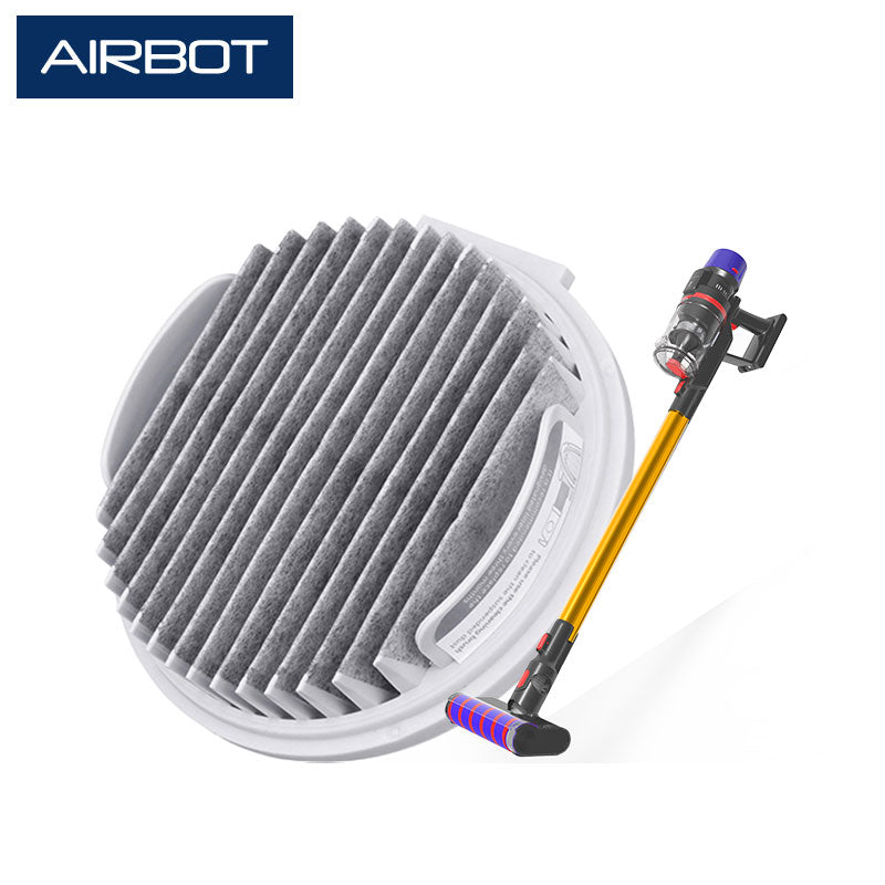 [ Accessories ] Airbot HEPA Filter, for Hypersonics Hyper Sonics