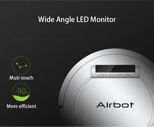 Airbot A550 Robotic Vacuum Cleaner