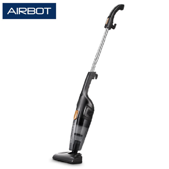 Airbot DX115C Handheld Handstick Vacuum Cleaner 600W 0.6L Dust Cup 17KPa 3.5m Cable