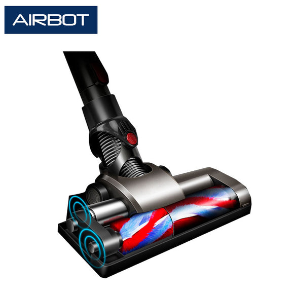 [ Accessories ] Airbot Spare Parts Replacement Floor Brush Set for iRoom / Supersonics
